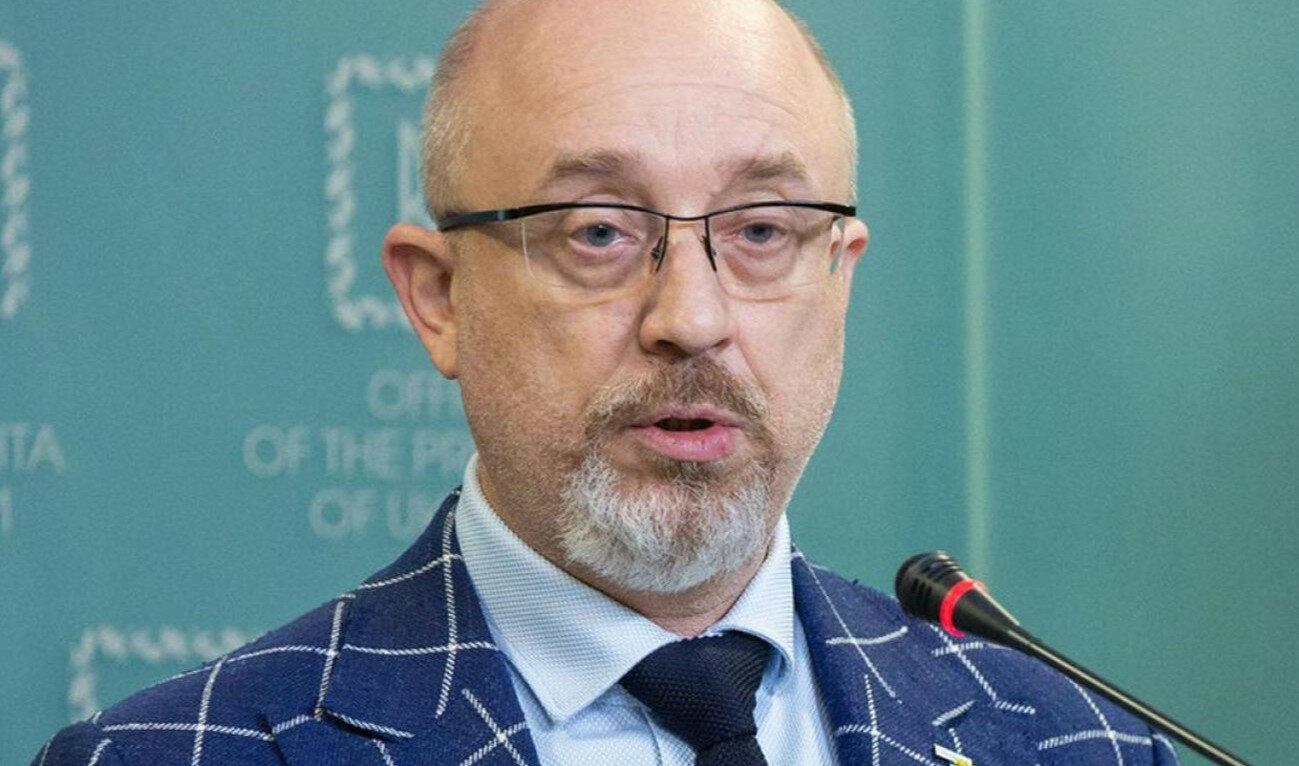 Резников считает, что министрам нужно платить по 100 тысяч в месяц
