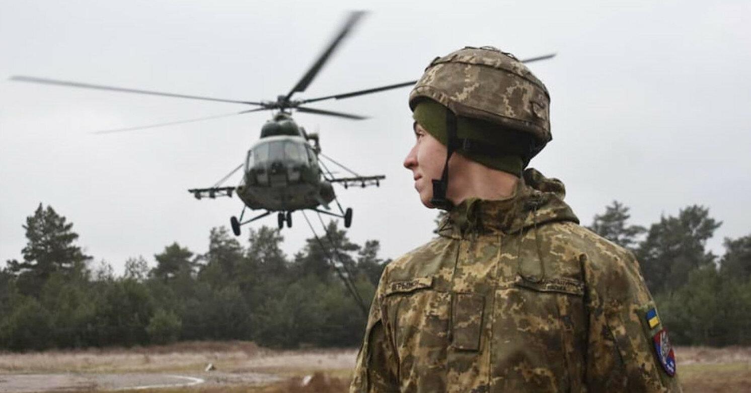 """Отмена военного призыва: чем может обернуться идея """"СН"""""""