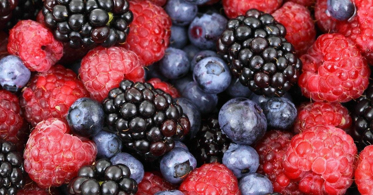 В Финляндии сезон лесных ягод: с кем конкурируют заробитчане
