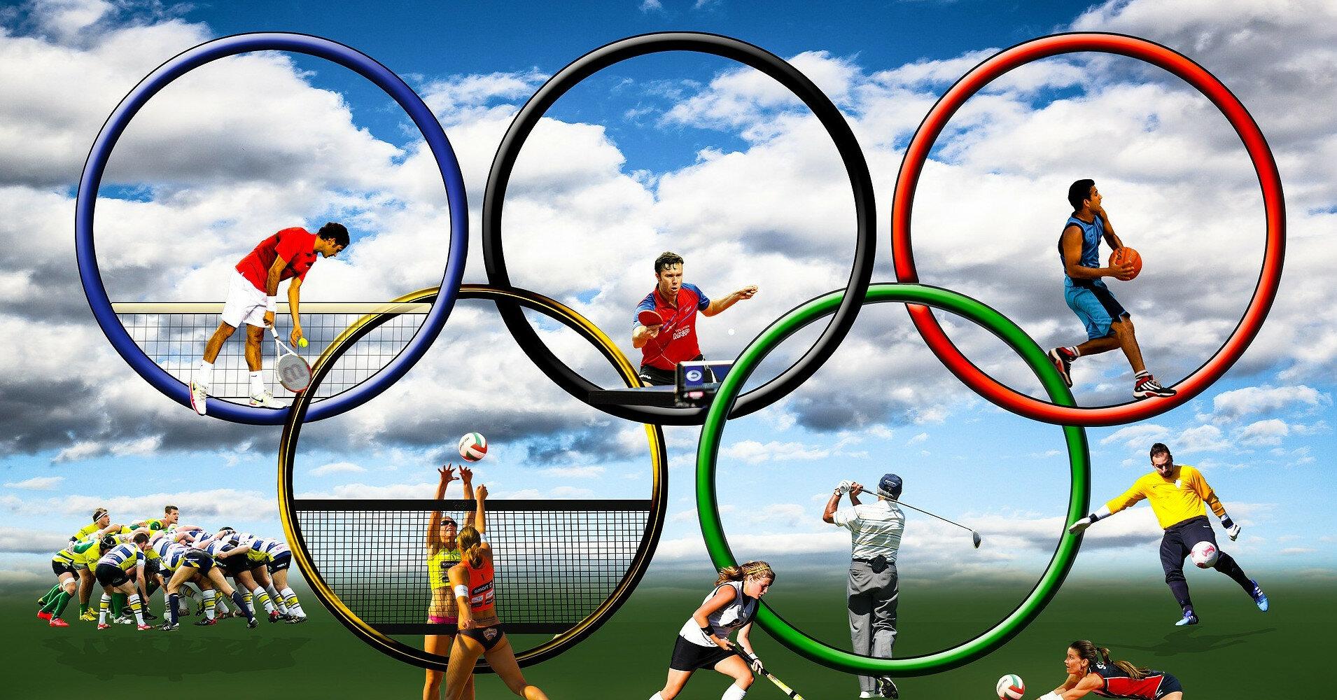 В составе сборной Украины на Олимпиаде-2020 еще одна замена