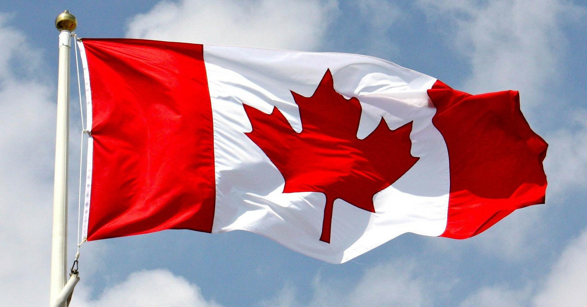 Канада откажется от автомобилей с ДВС