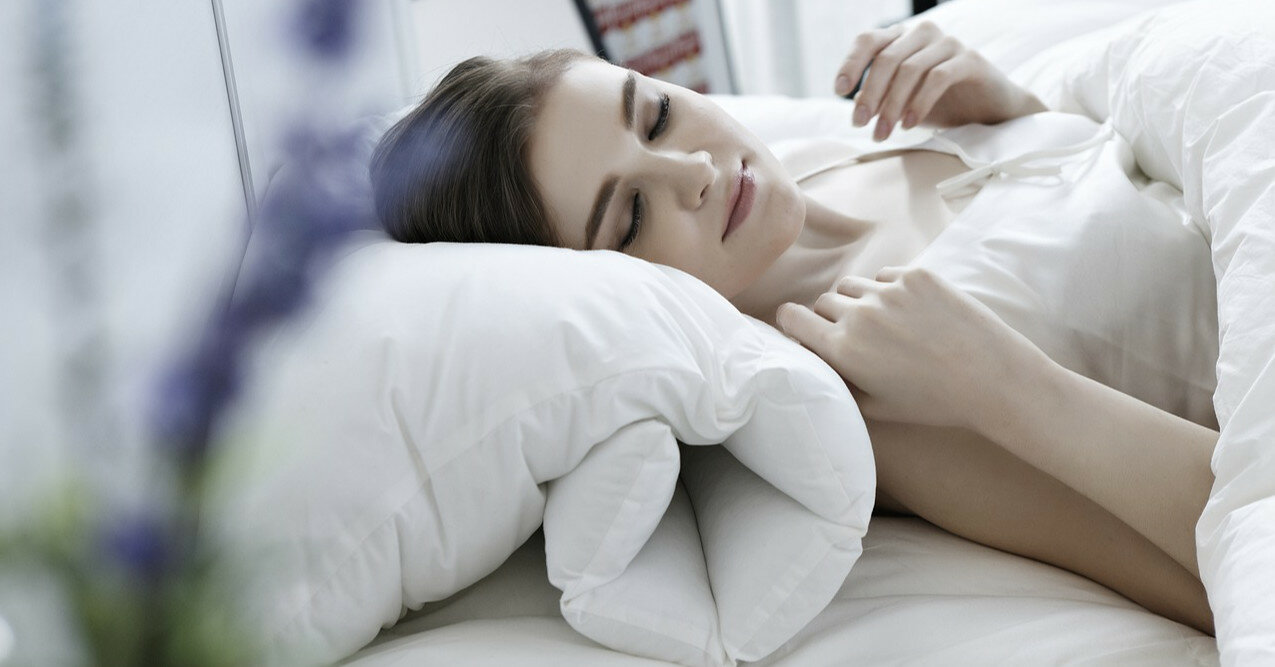 Вчені розповіли, що може відновити здоровий сон
