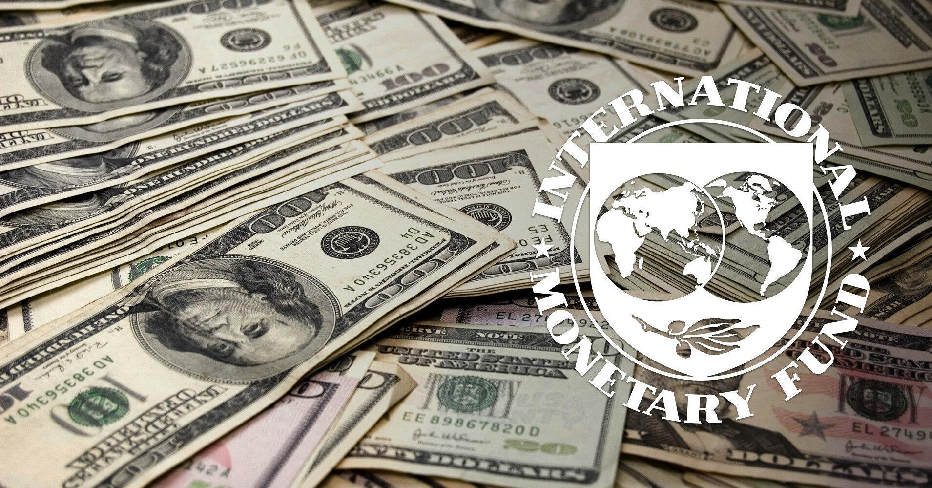 Украина получит деньги от МВФ, но с траншем проблемы