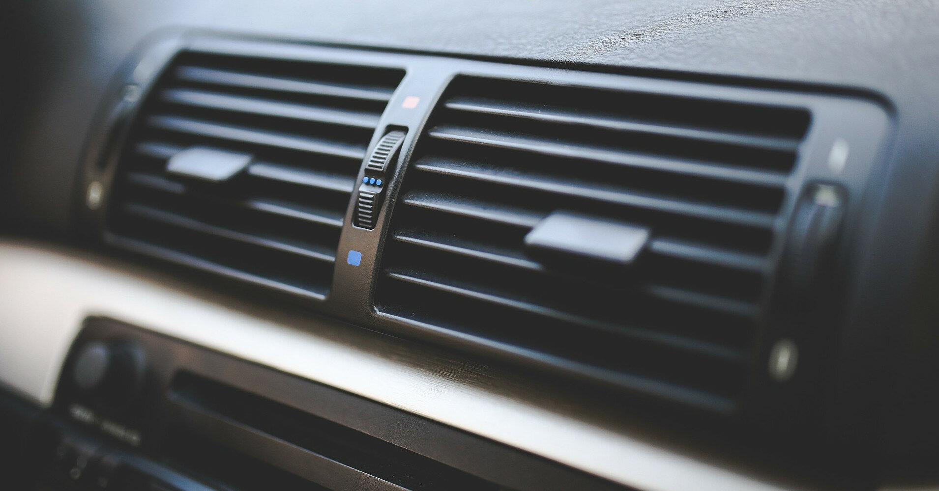 Как пользоваться кондиционером в машине чтобы не заболеть