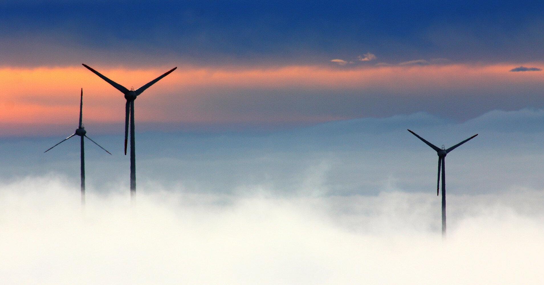 """В 2030-м """"зеленая"""" электроэнергия будет самой дешевой в Украине"""