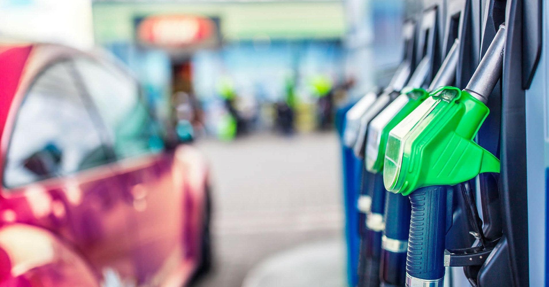 Цены на бензин и дизтопливо продолжили рост