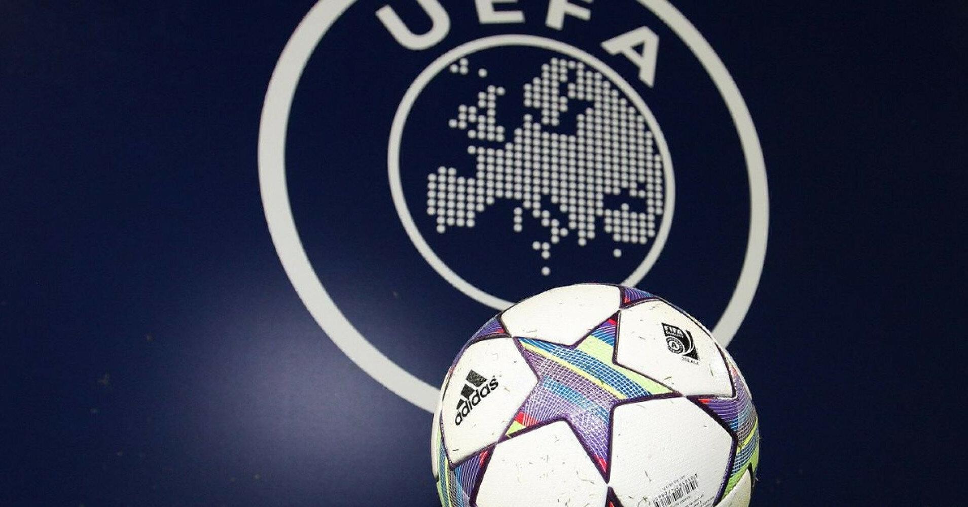 УЕФА завел дело на Англию после финала Евро-2020