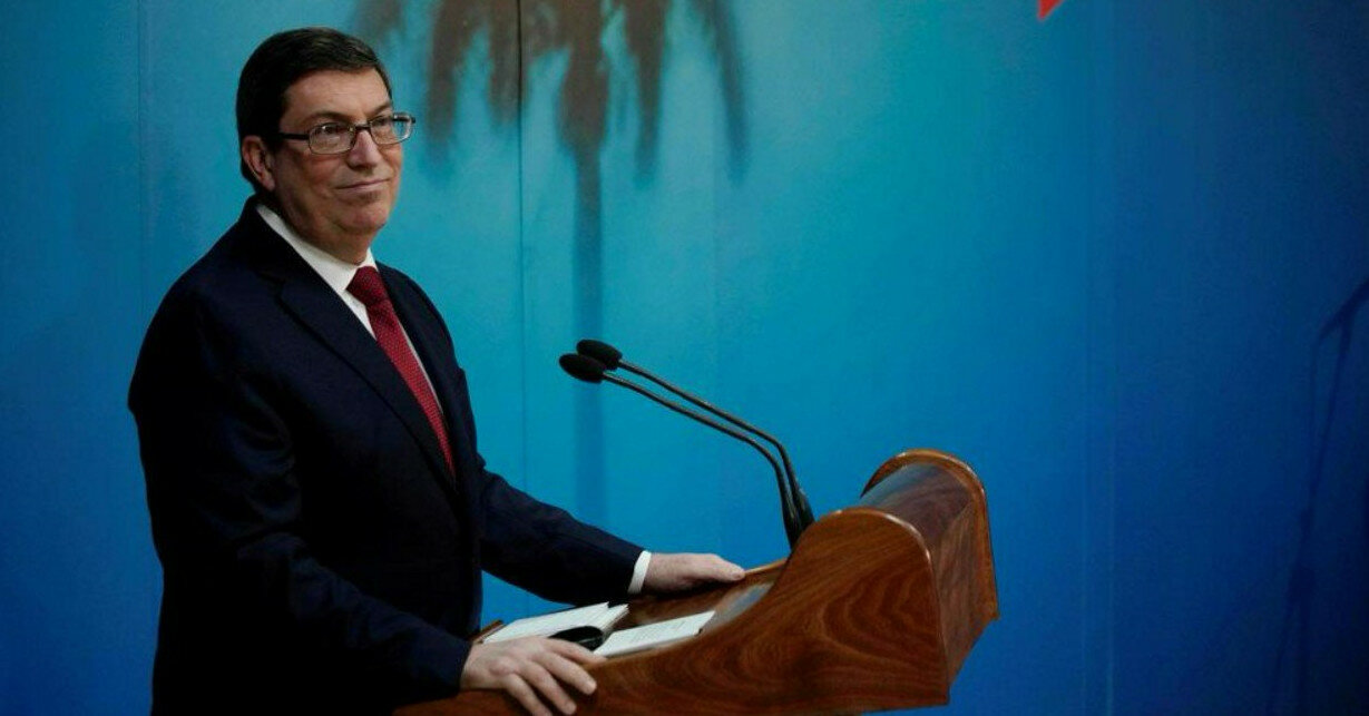 На Кубе увидели риски военной интервенции со стороны США