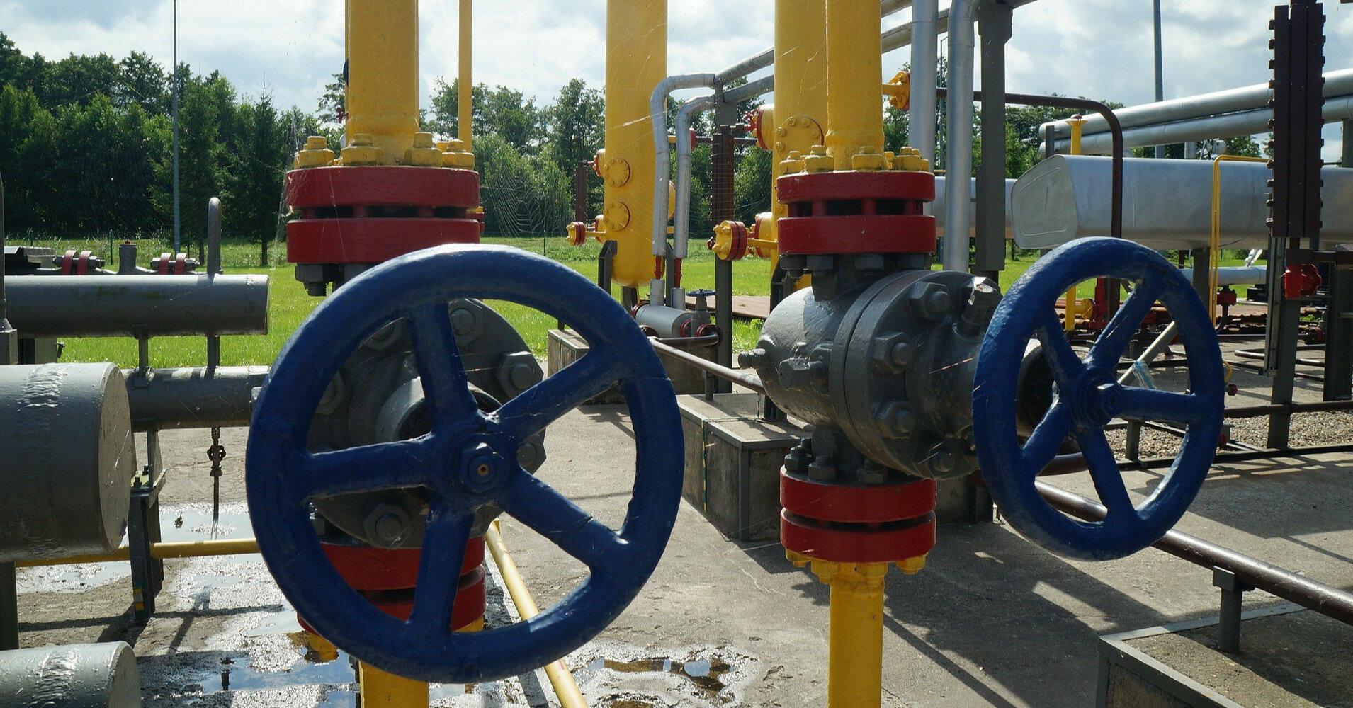 Закарпатгаз выявил сотни незаконных вмешательств в систему газоснабжения
