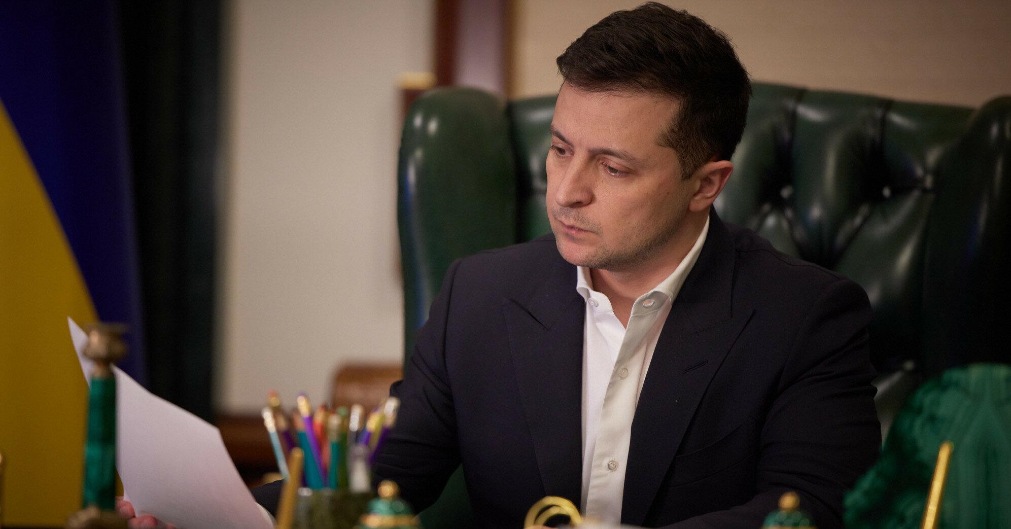 Нового пресс-секретаря Зеленского назначат уже сегодня