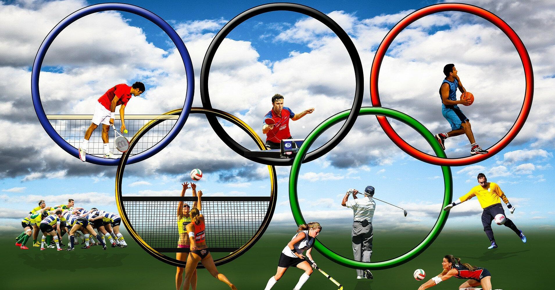 Сколько заплатят украинским олимпийцам за медали