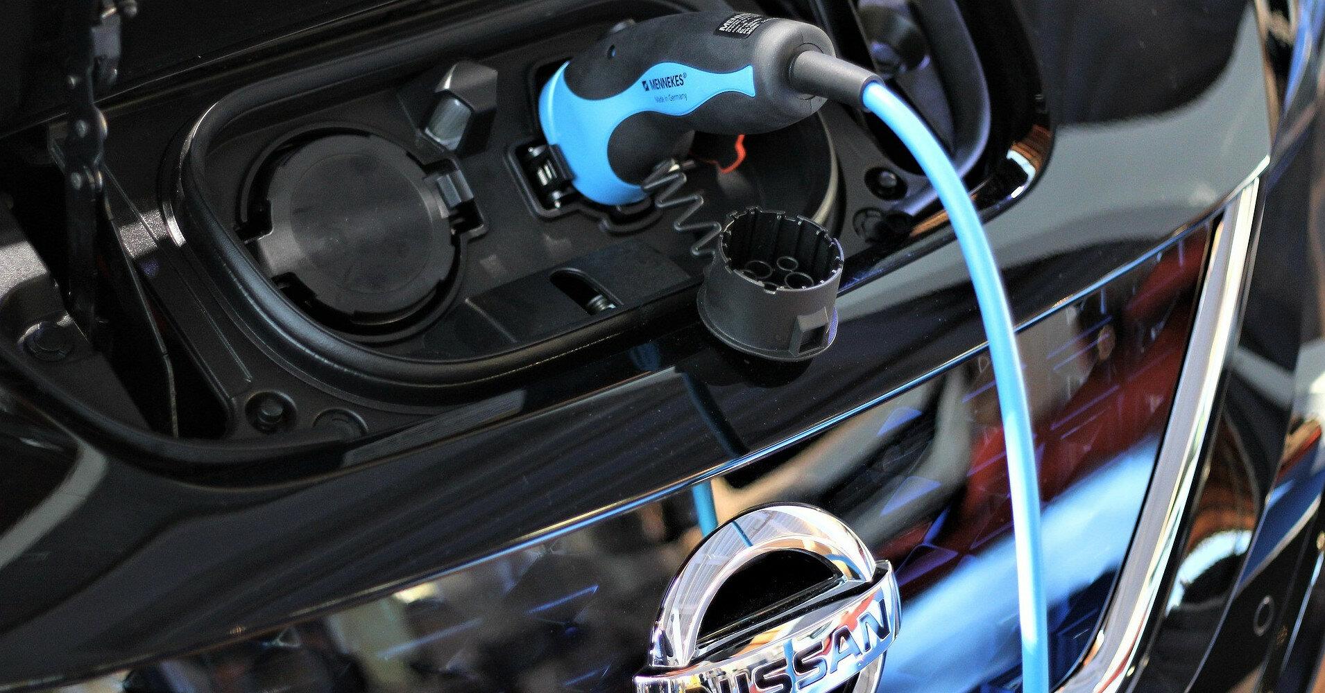 Какие электромобили чаще всего выбирали в июне