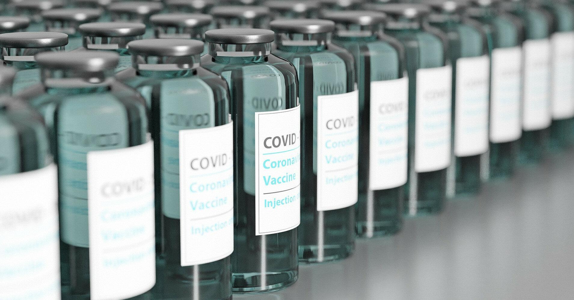 Польша намерена передать Украине 1,2 млн доз вакцины AstraZeneca
