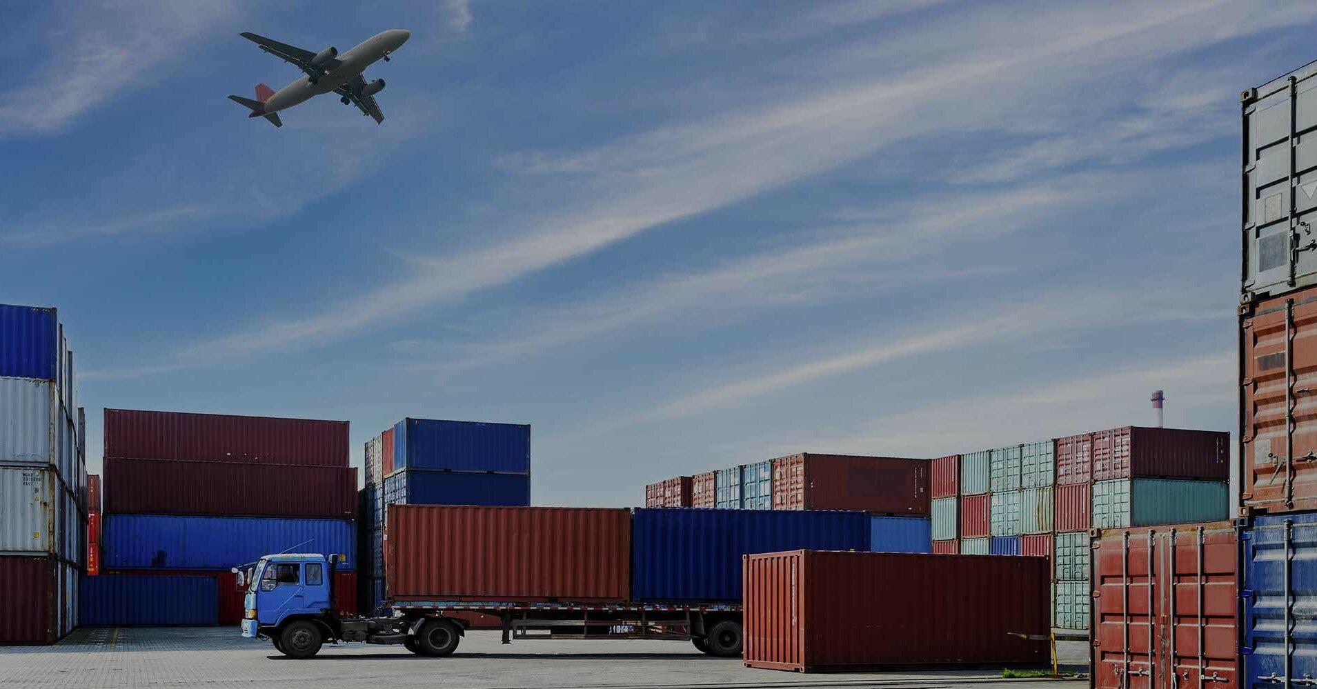 """В аэропорту """"Одесса"""" заработает грузовой терминал"""