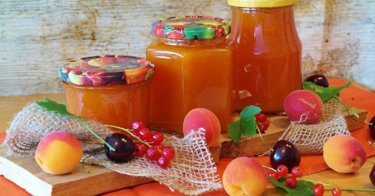 Как приготовить абрикосовый джем: топ-5 рецептов