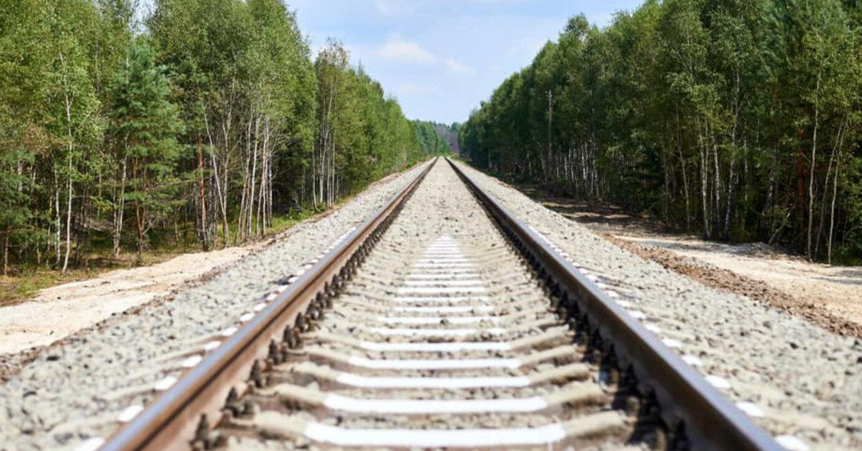 Поезд к ЧАЭС: Укрзализныця завершила ремонт путей