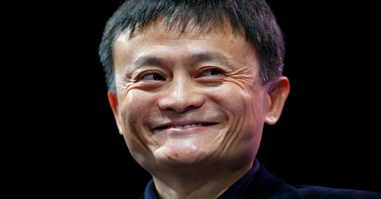 Джек Ма рискнул, взявши кредиты под акции Alibaba Group