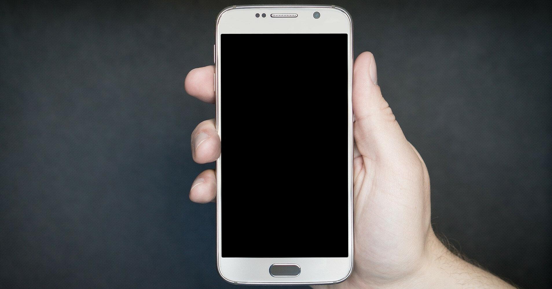 Названа опасность зарядки смартфона на 100 процентов