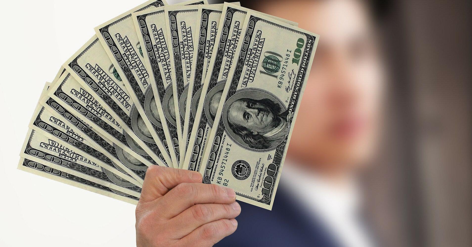 Украинский айтишник впервые стал долларовым миллиардером