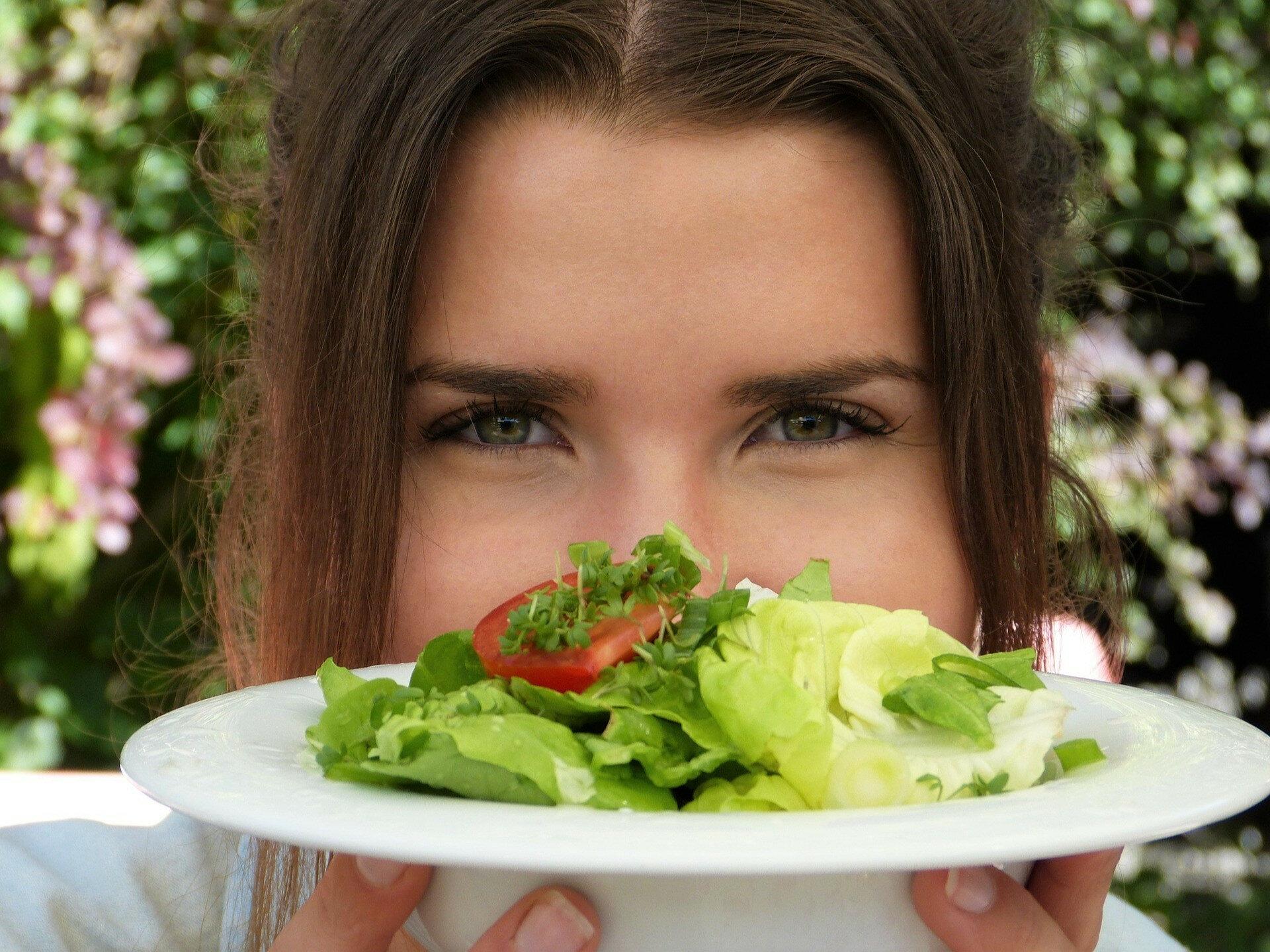 От застоя желчи: как питаться при проблемах с желчным пузырем