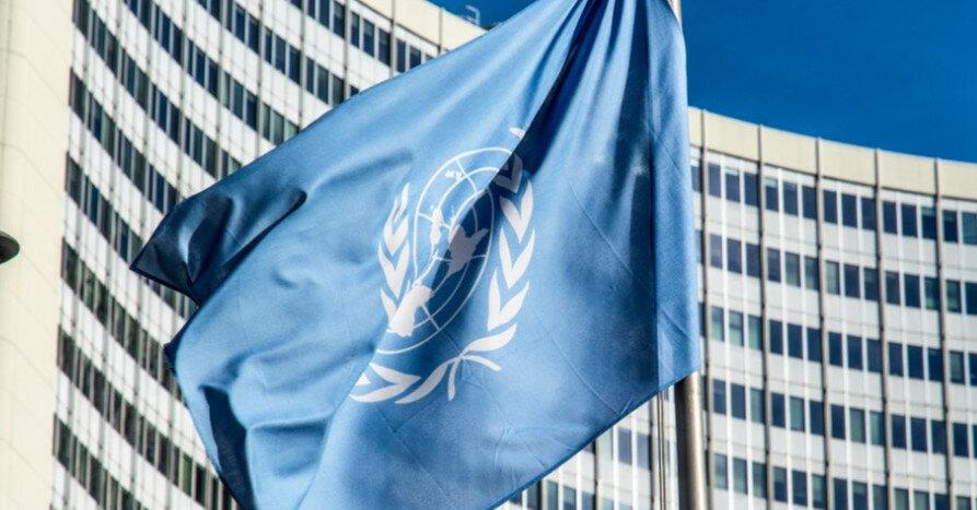 В ООН прийняли резолюцію з прав людини в Україні