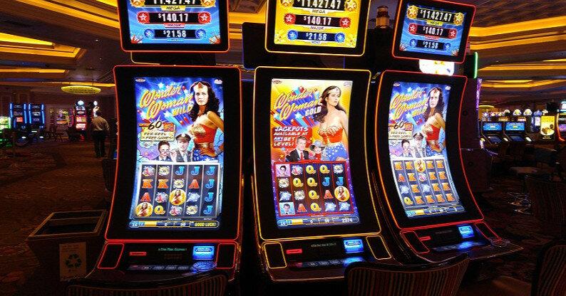 Игровые автоматы слоты секреты игровые автоматы сенсорные