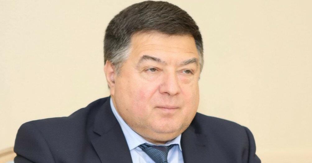 Судью Тупицкого вызвали в Генпрокуратуру