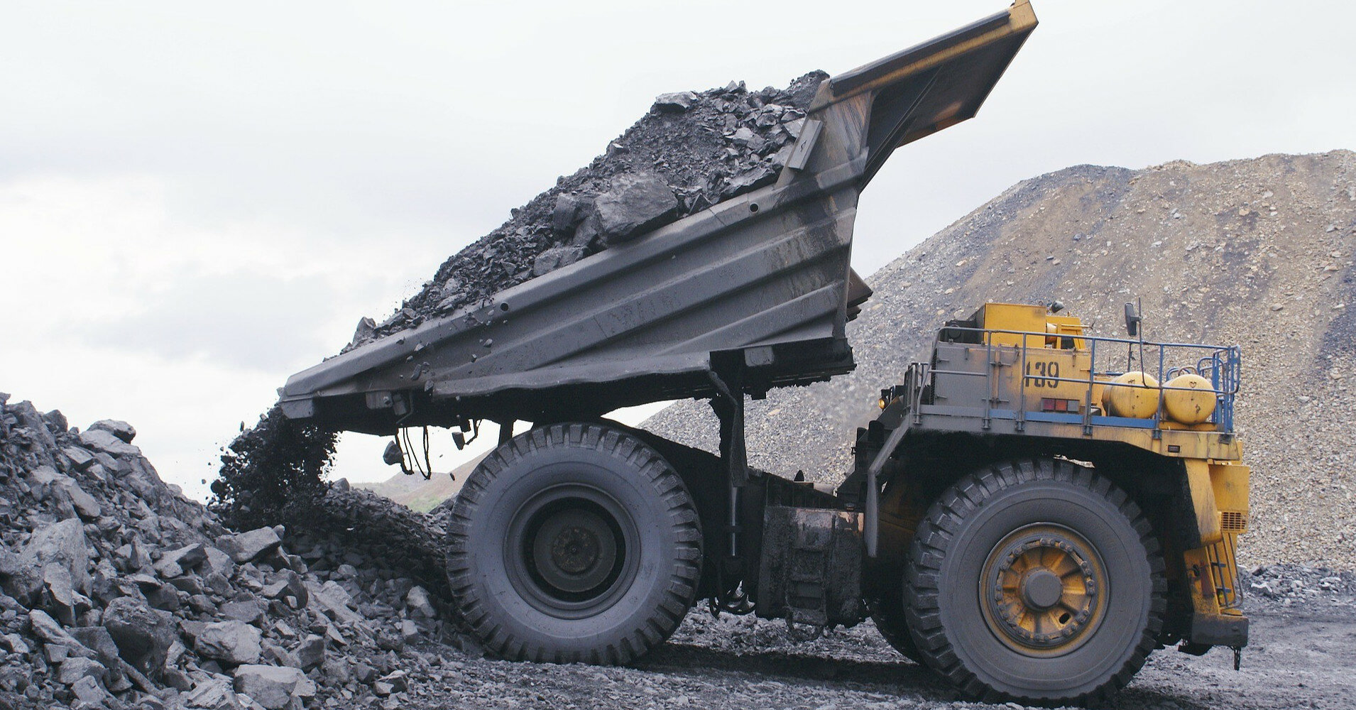 Названы города, в которых будут развивать угольную отрасль