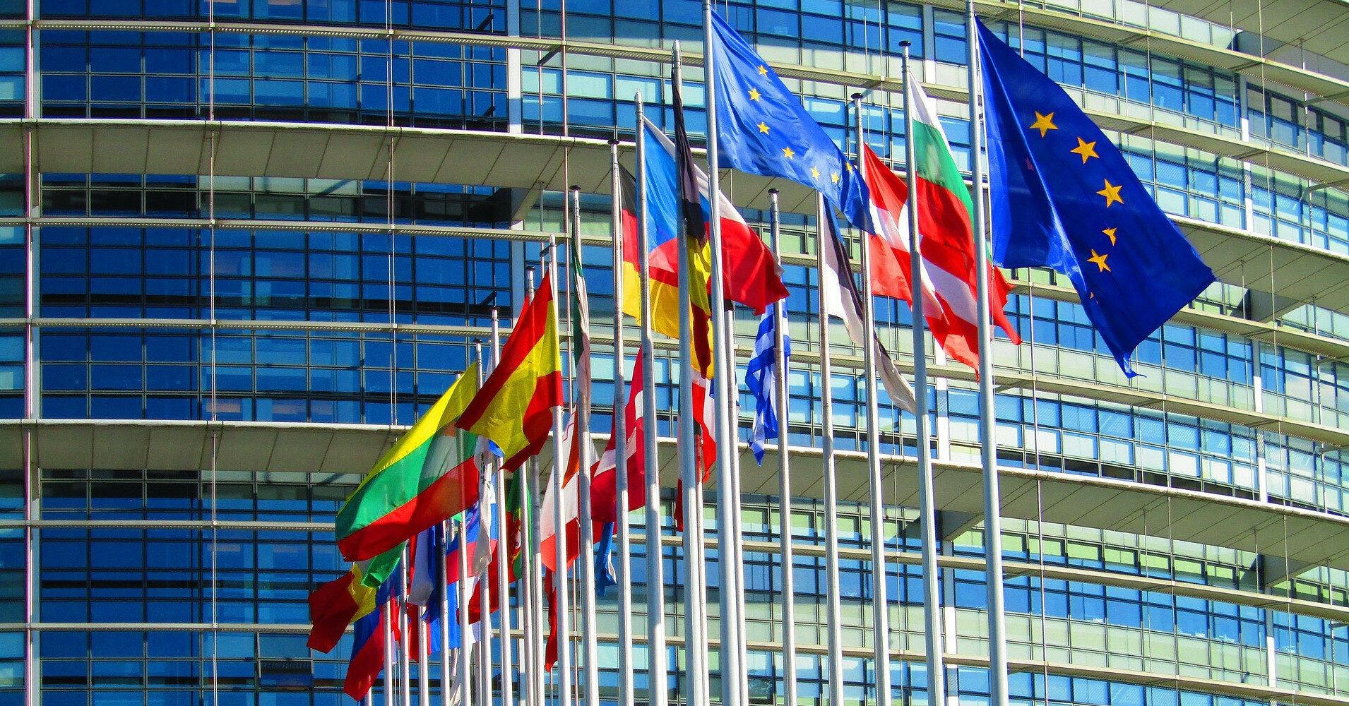 Визначено найбагатшу і бідну країну Європи