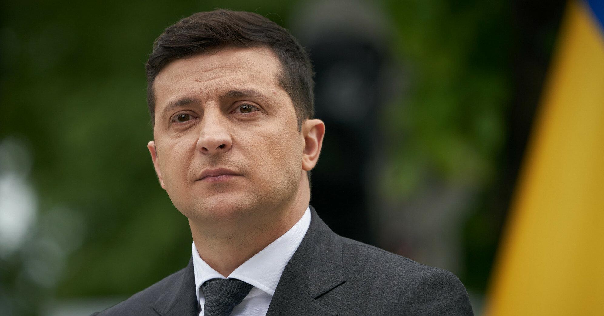 Действующему президенту доверяет почти половина украинцев – опрос