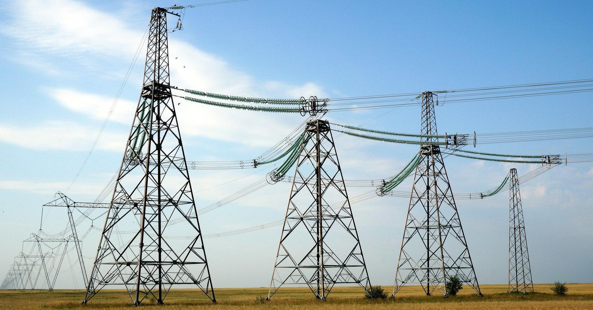 Украина отказалась от закупки электроэнергии Белорусской АЭС