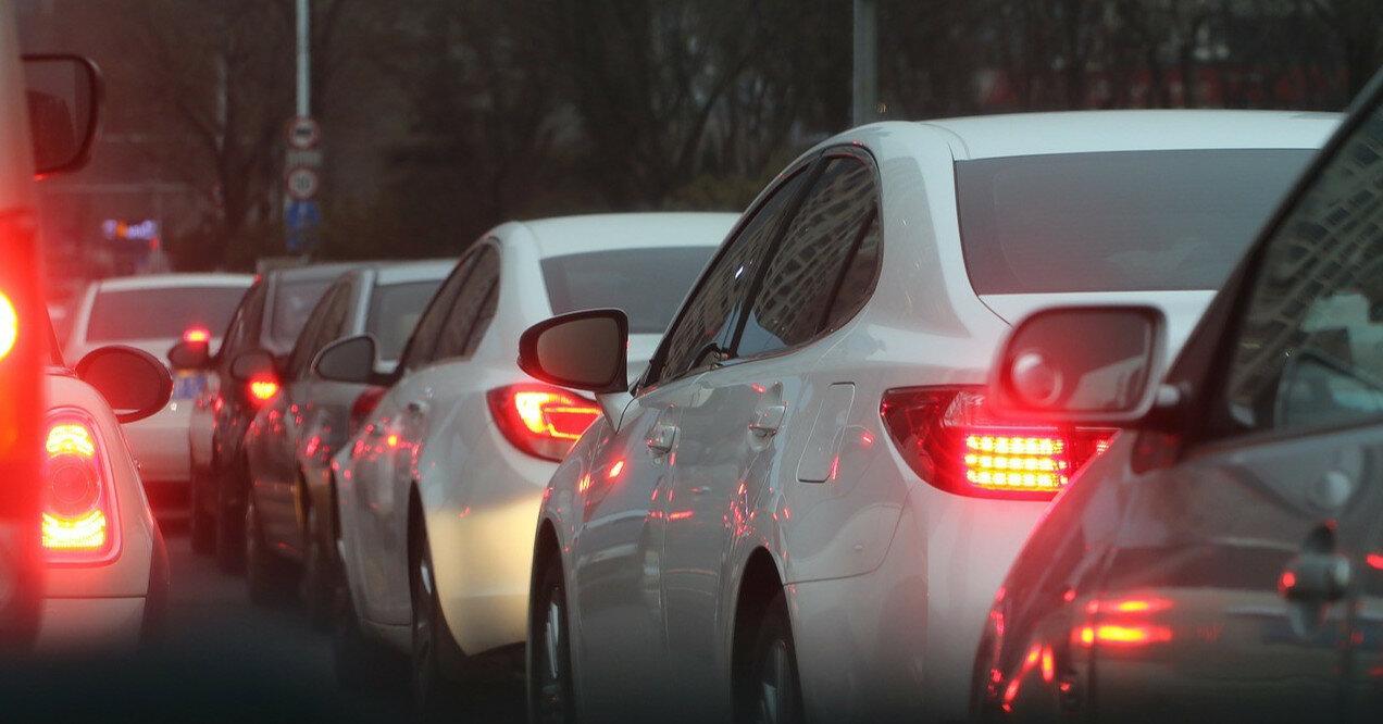 В Украине может возникнуть дефицит дизельных б/у автомобилей