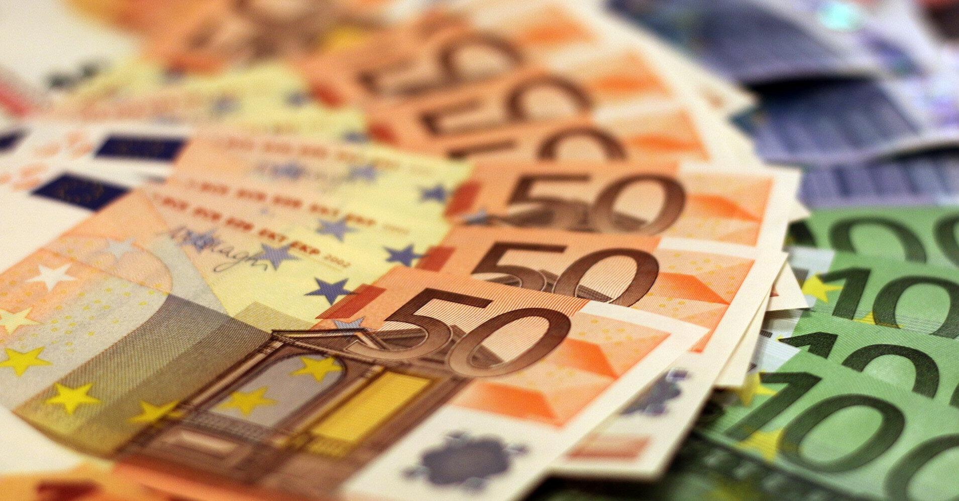 ЕК оштрафовала BMW и Volkswagen на сотни миллионов евро