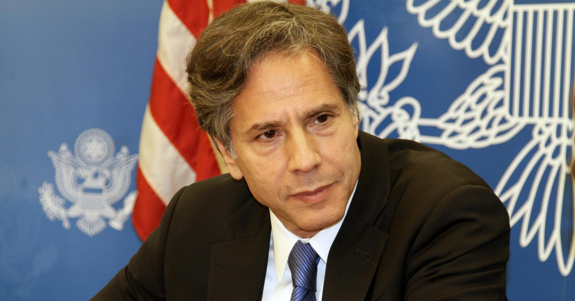 Блинкен призвал президента Туниса к диалогу с оппозицией