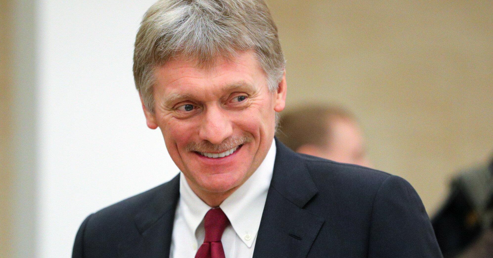 В Кремле прокомментировали заявления Байдена об экономике РФ