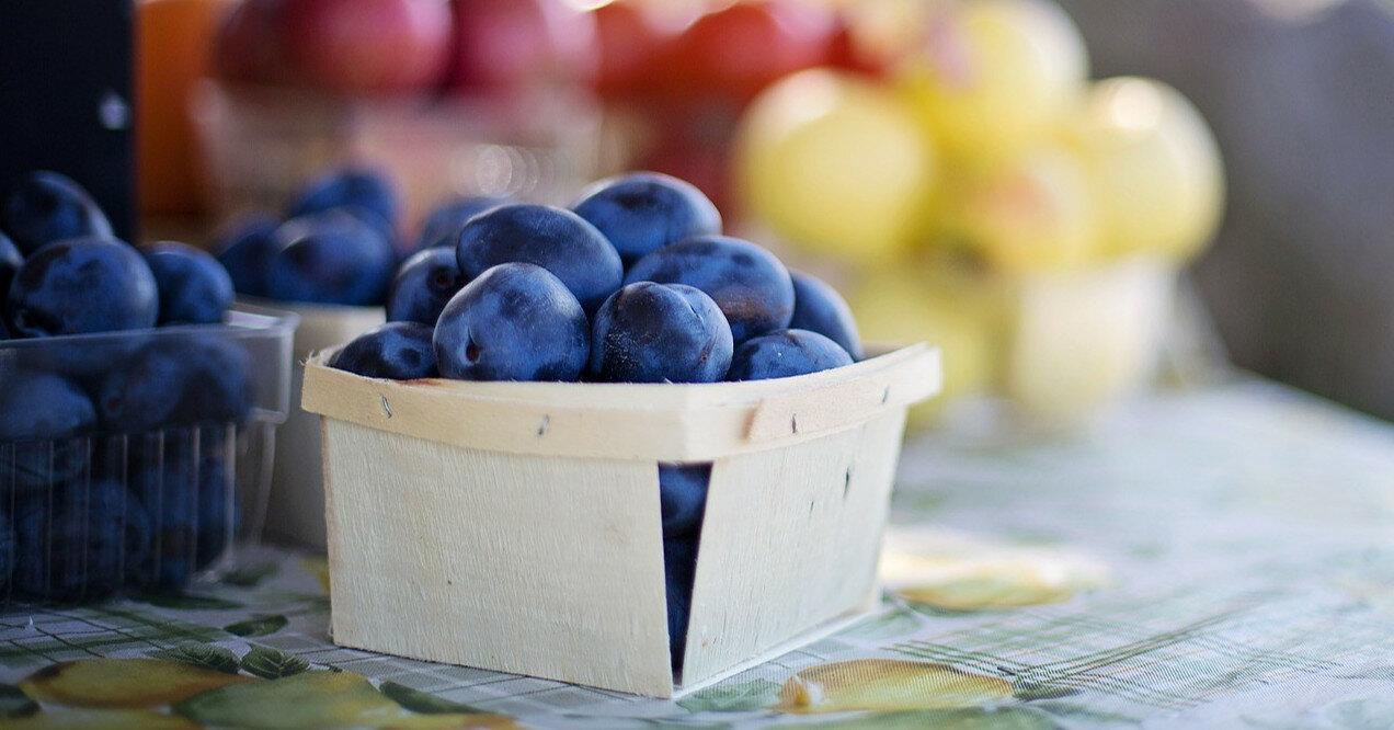 Полезные свойства и противопоказания слив для здоровья