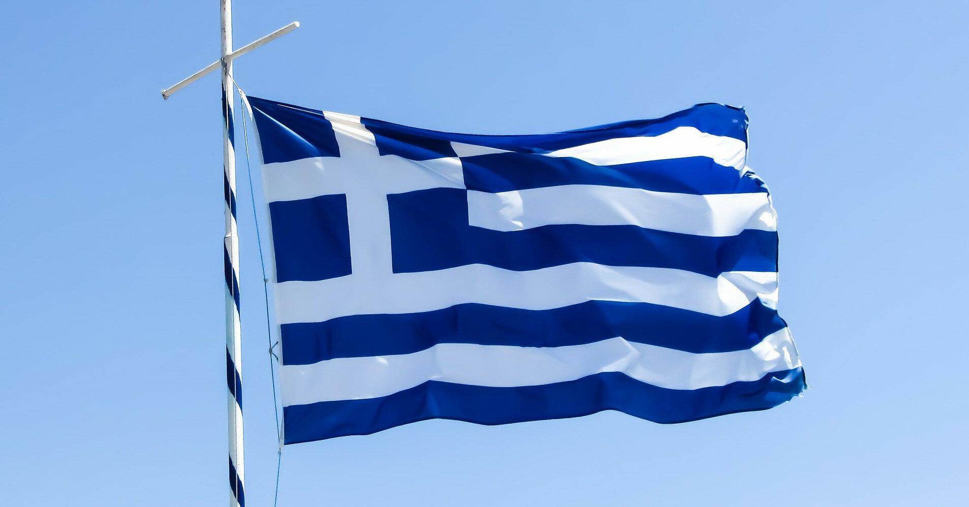 Греция вводит обязательную вакцинацию для госслужащих