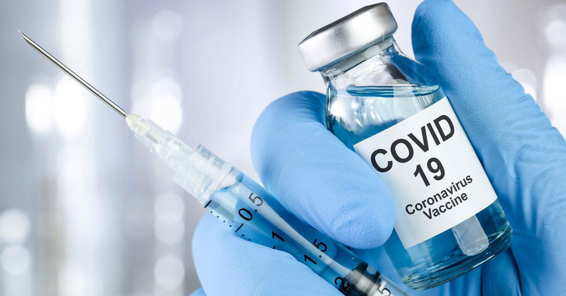 В Украине разрешили смешивать COVID-вакцины