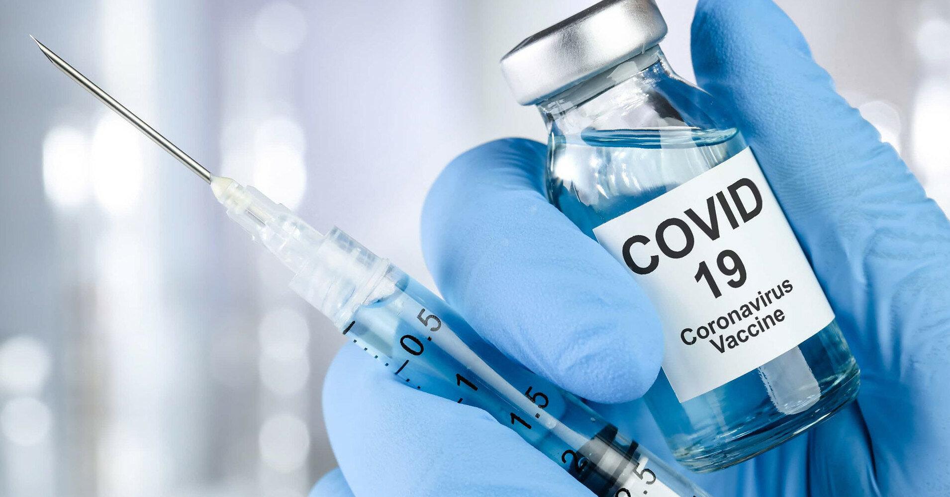 ВОЗ советует не комбинировать вакцины от COVID-19