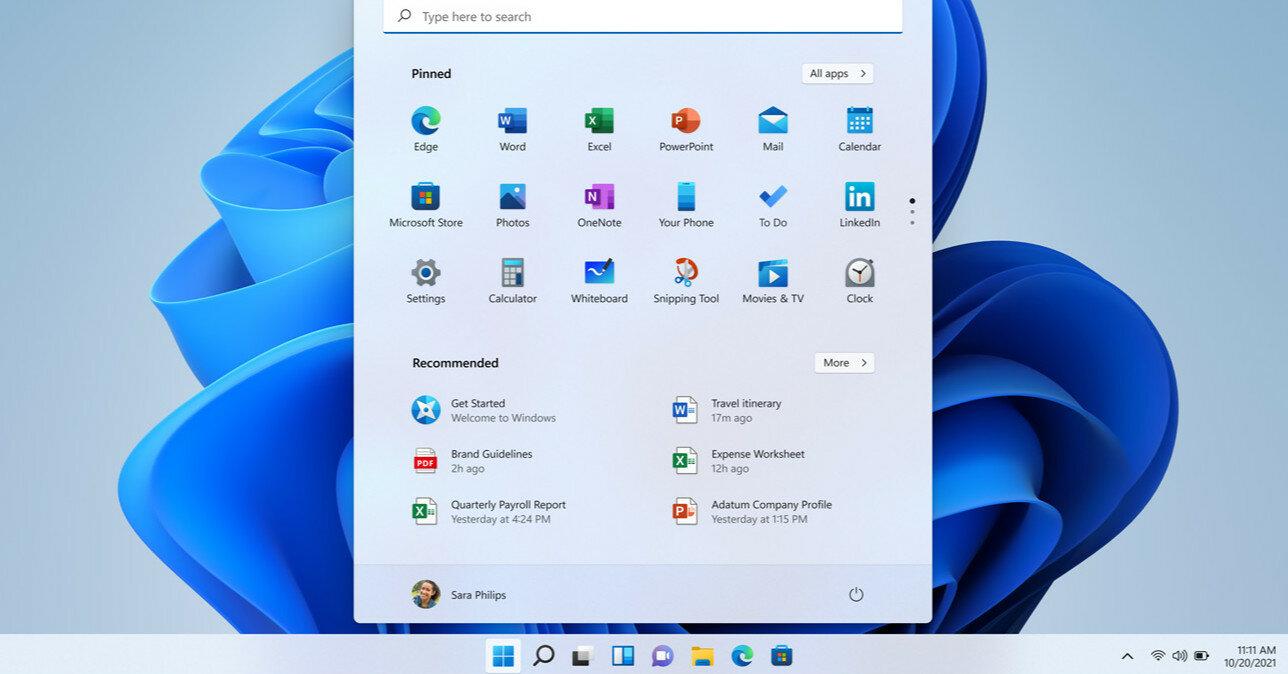Оголошено умови безкоштовного оновлення до Windows 11