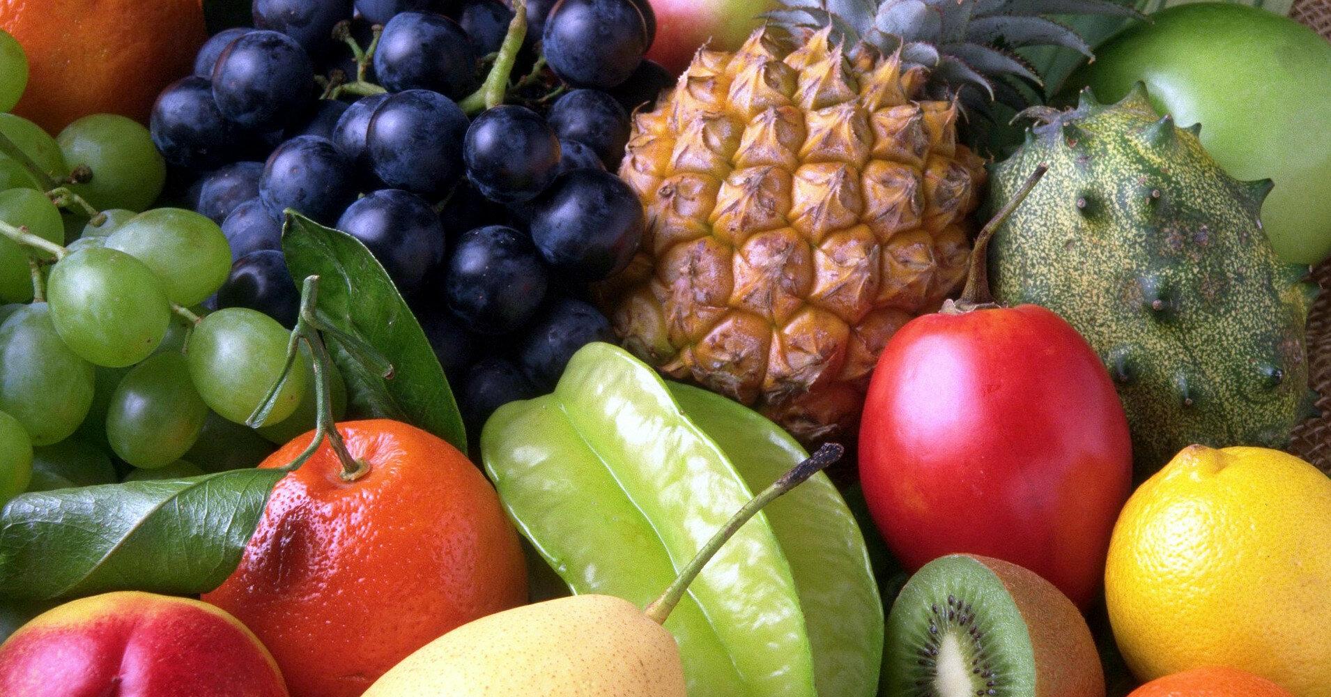 Экзотические фрукты: как правильно выбрать