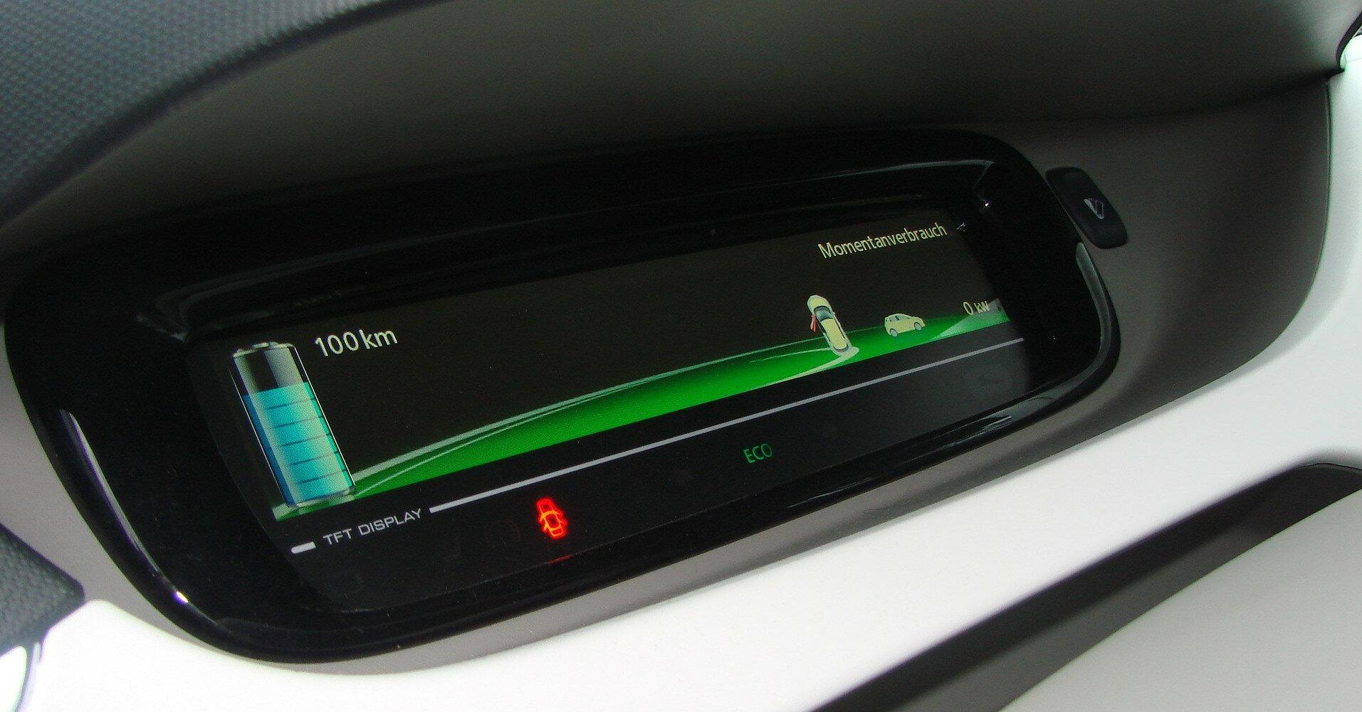 Renault наводнит рынок электромобилями разных классов