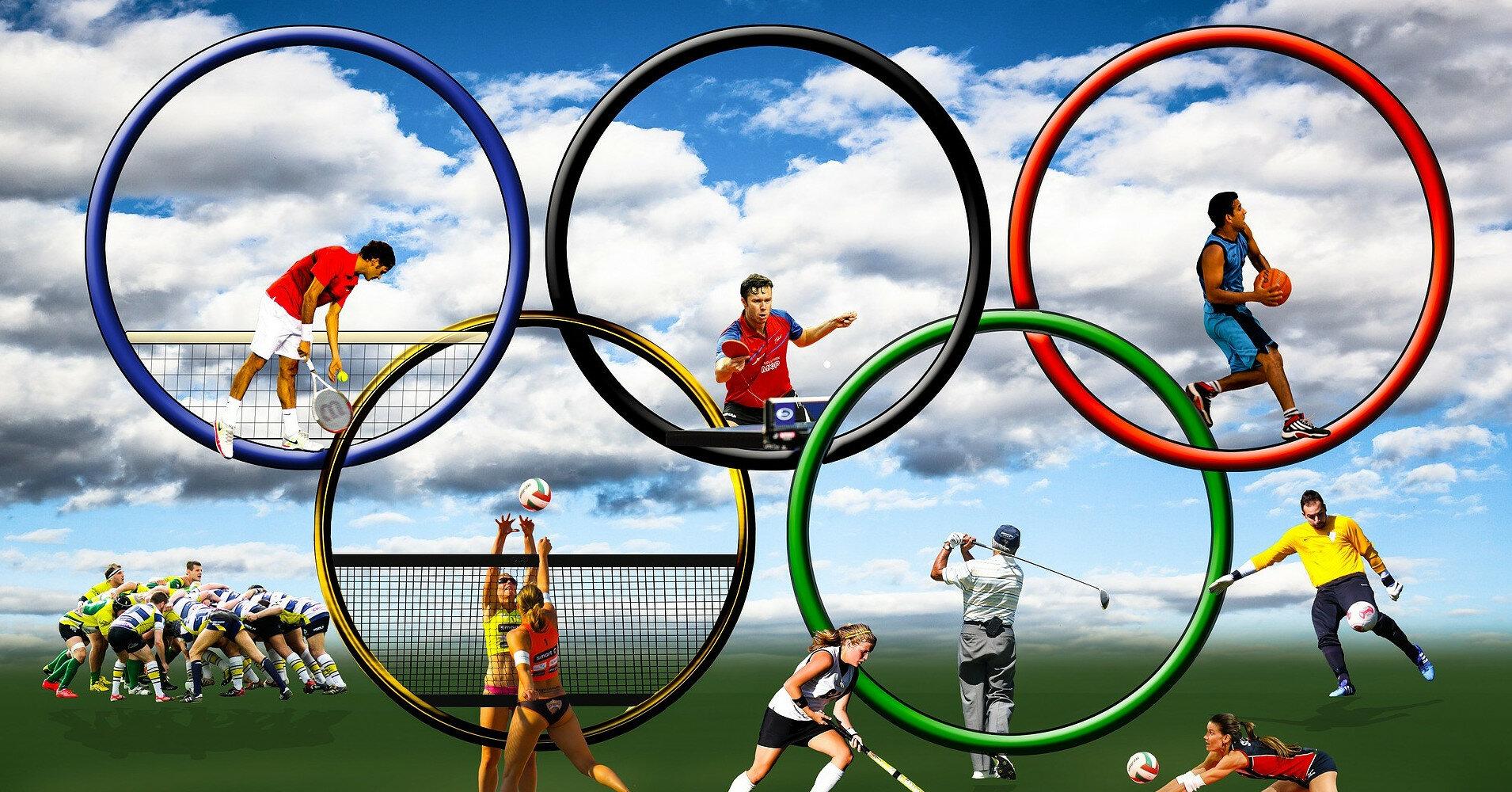 Олимпийцы из РФ получили инструкции по Крыму и Донбассу