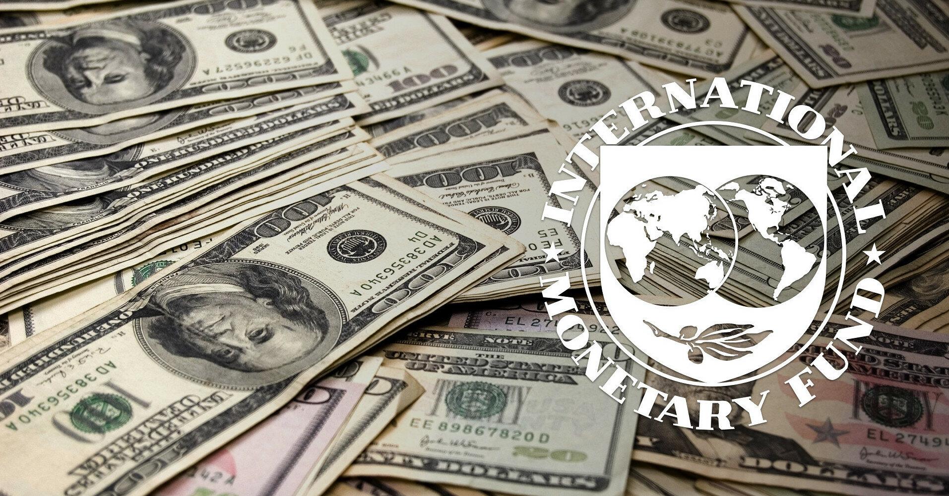 Украина протянет без транша МВФ до весны – эксперт