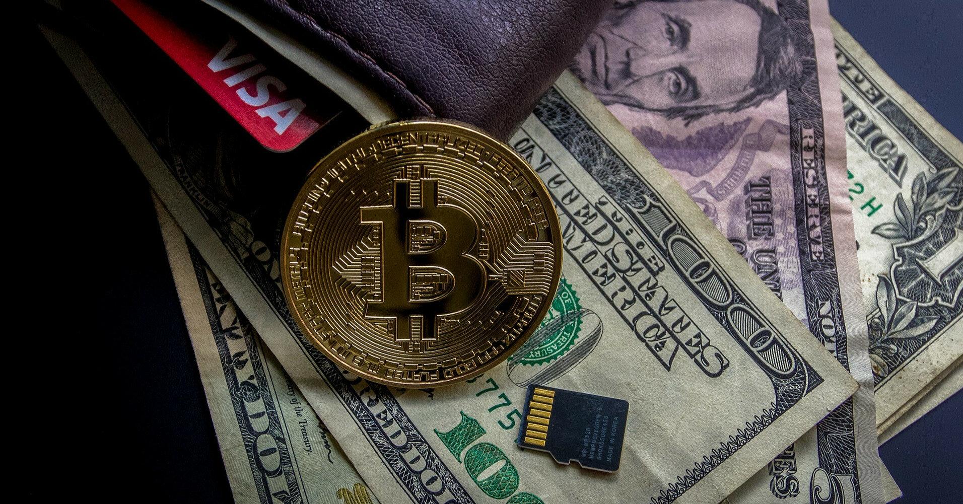 Швед получил 15 лет тюрьмы за мошенничество с криптовалютами