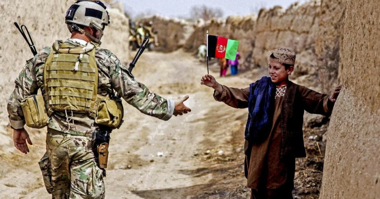 Половина американцев считают войну в Афганистане ошибкой