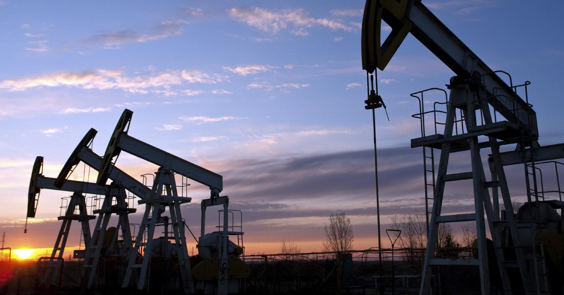 Шведские аналитики вынесли смертный приговор нефти