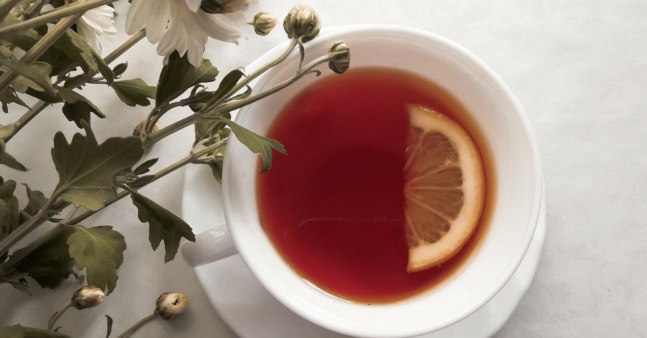5 видів трав'яного чаю, які п'ють для здоров'я