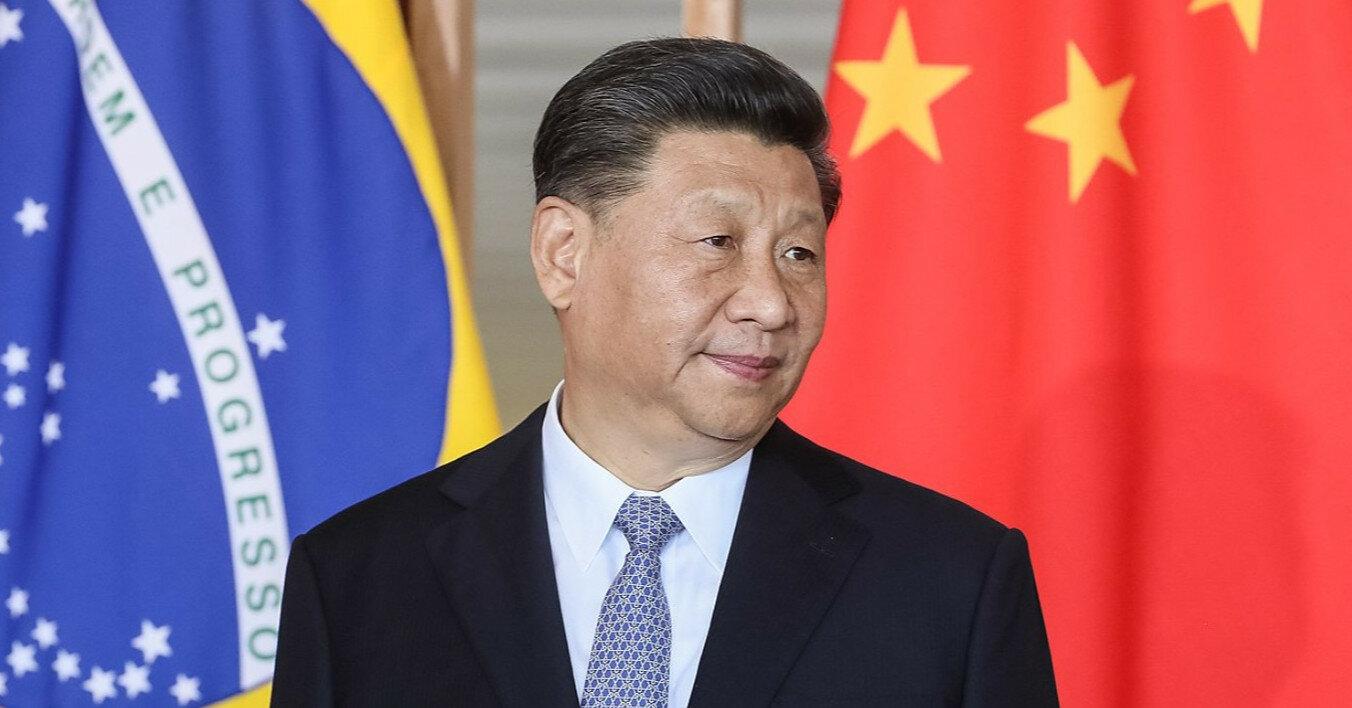 """Глава КНР пообещал """"разбить голову"""" поработителям Китая"""