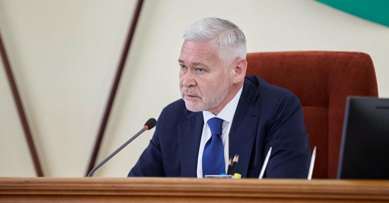 Более половины харьковчан доверяют Терехову - опрос